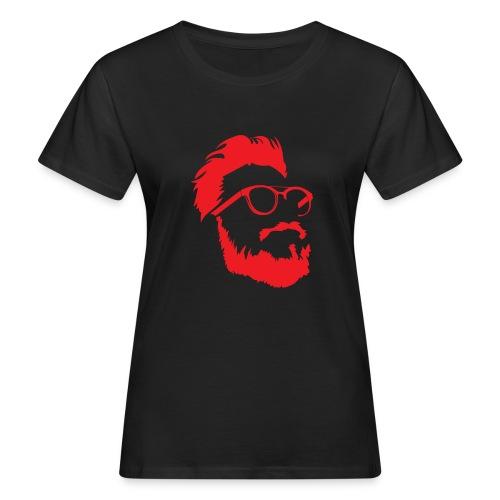 la t-shirt di Manuel Agostini - T-shirt ecologica da donna