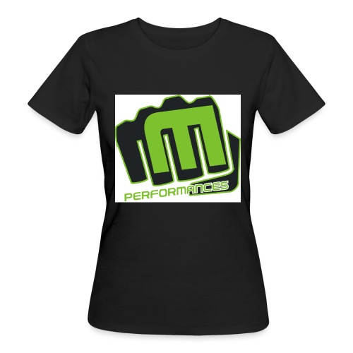 m_performances_jpg - T-shirt ecologica da donna