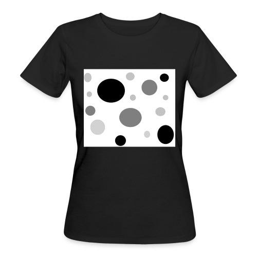 k0601laaw-png - Ekologiczna koszulka damska