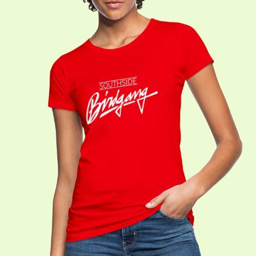 BIRDGANG - Naisten luonnonmukainen t-paita