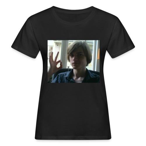 The official RetroPirate1 tshirt - Women's Organic T-Shirt