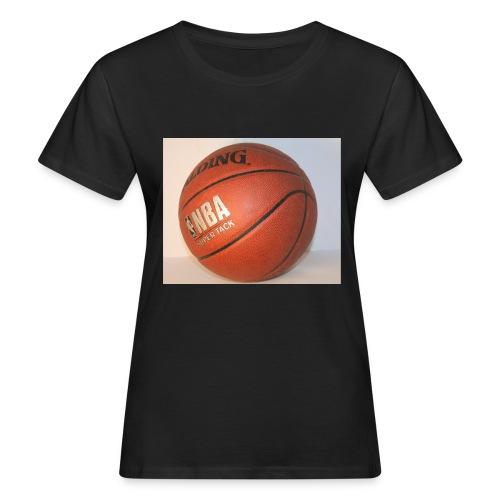 ball_flickr - Naisten luonnonmukainen t-paita