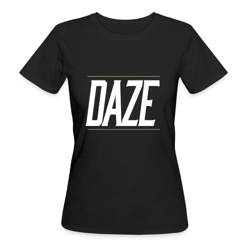 Daze classic - T-shirt bio Femme