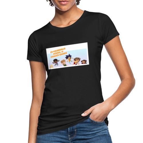 Kids_1 - Organic damer