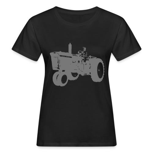 4010 - Women's Organic T-Shirt