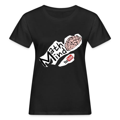 Main - T-shirt ecologica da donna