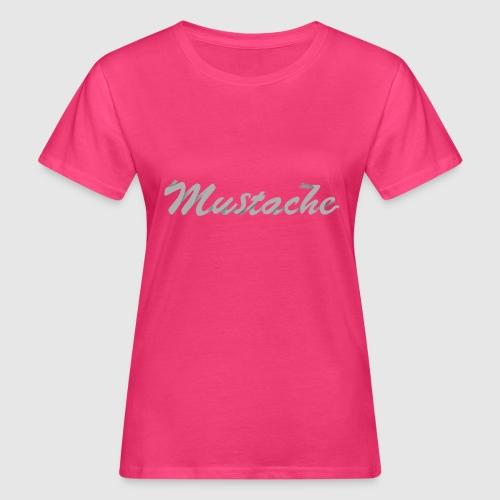 White Lettering - Women's Organic T-Shirt
