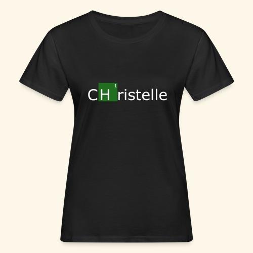 christelle - T-shirt bio Femme