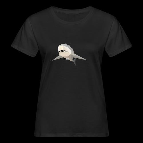 SHARK COLLECTION - T-shirt ecologica da donna