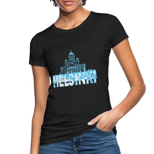 Helsinki Cathedral - Women's Organic T-Shirt