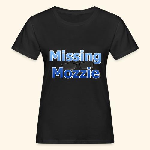 Missing Mozzie - Women's Organic T-Shirt