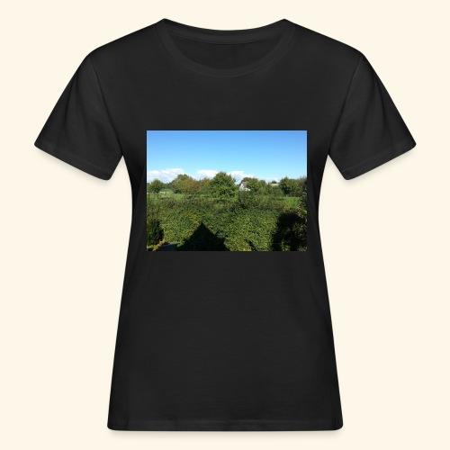 Jolie temps ensoleillé - T-shirt bio Femme