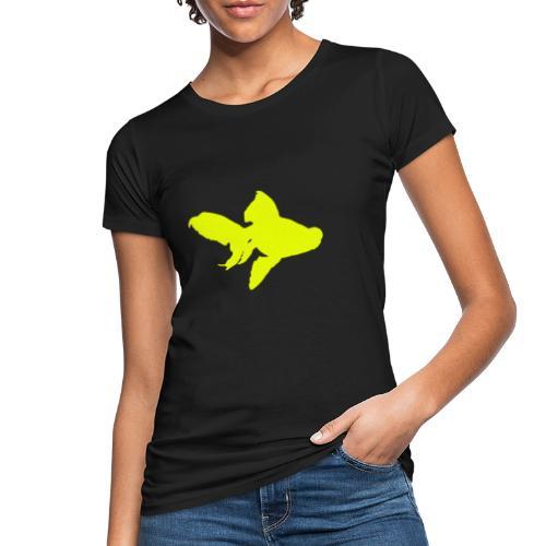 black moor - T-shirt ecologica da donna