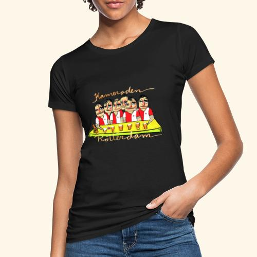 Kameraden Feyenoord - Vrouwen Bio-T-shirt