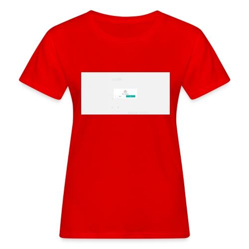 dialog - Women's Organic T-Shirt
