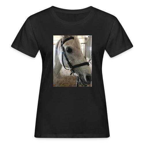 9AF36D46 95C1 4E6C 8DAC 5943A5A0879D - Økologisk T-skjorte for kvinner