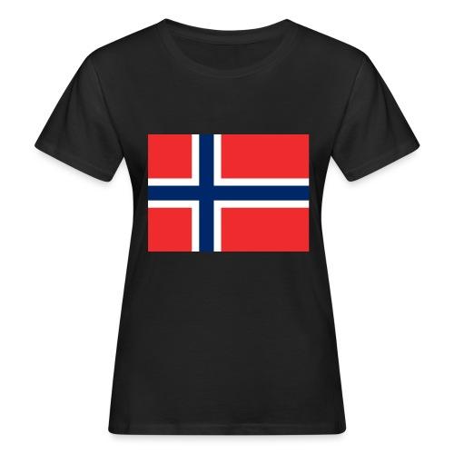 DixieMertch - Økologisk T-skjorte for kvinner