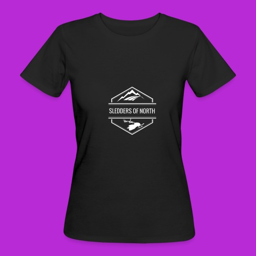 Training Jacket - Women's Organic T-Shirt