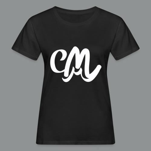 Vrouwen Shirt (voorkant) - Vrouwen Bio-T-shirt