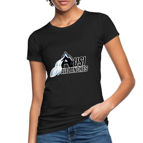 USI Avalanches - Frauen Bio-T-Shirt