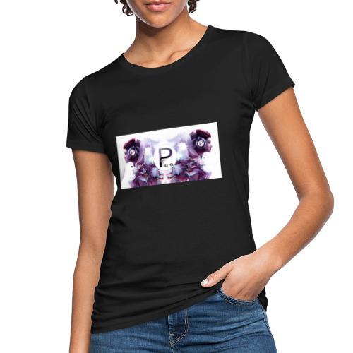 PG6 Poster - Frauen Bio-T-Shirt