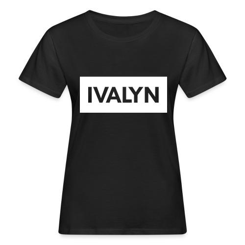 IVALYN2 png - Women's Organic T-Shirt