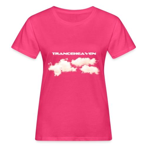 tranceheaven - Ekologisk T-shirt dam