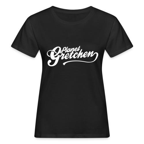 Planet Gretchen - Ekologisk T-shirt dam