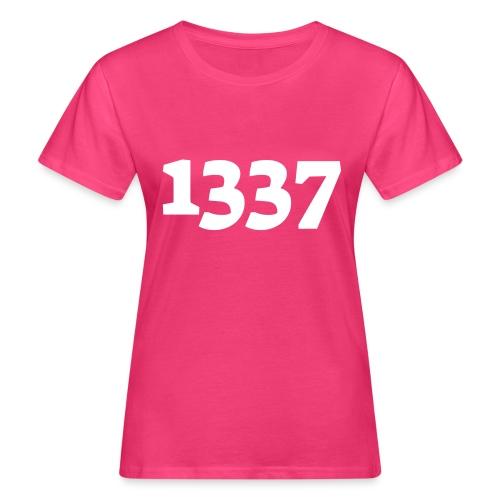 1337 - Organic damer