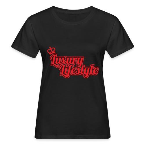 Luxury lifestyle t-shirt Brand New - Women's Organic T-Shirt