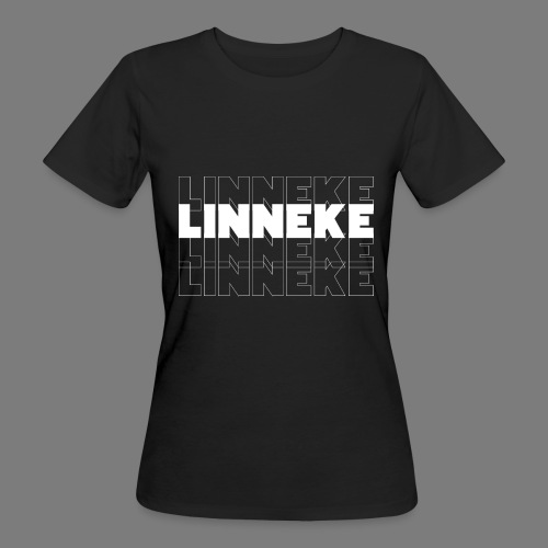 LINNEKE - Women's Organic T-Shirt