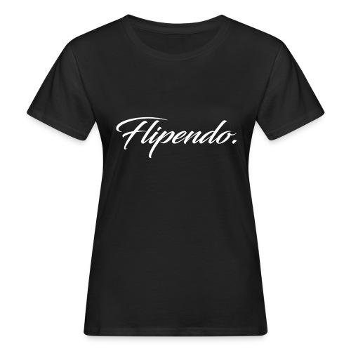 Flipendo. - Vrouwen Bio-T-shirt