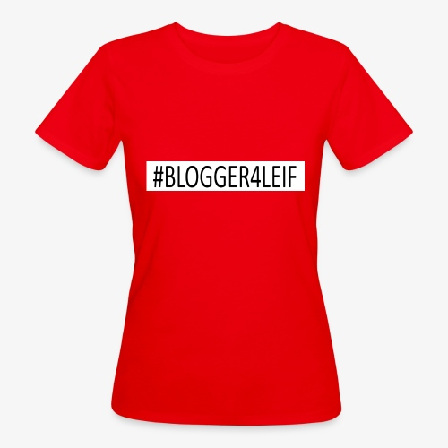 #Blogger4leif - Organic damer