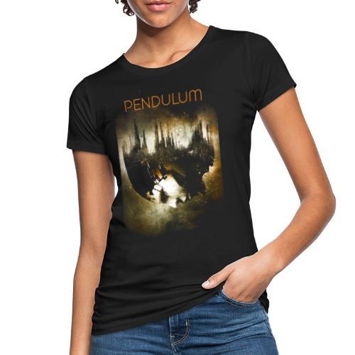 Pendulum Cover - Women's Organic T-Shirt