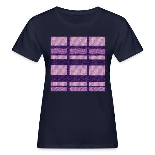 puplecolor tank top - Women's Organic T-Shirt