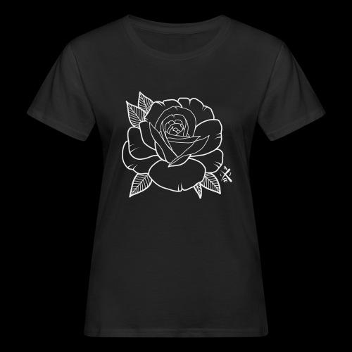 DECDB10F 3576 410A 989C F334F77F45BC - Naisten luonnonmukainen t-paita