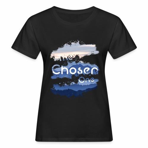 The Chosen One - Women's Organic T-Shirt