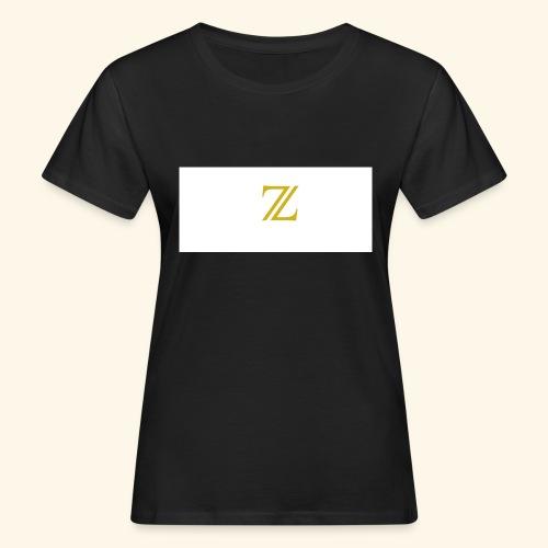 zaffer - T-shirt ecologica da donna