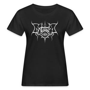 Unholy Order Logo Shirt - Frauen Bio-T-Shirt