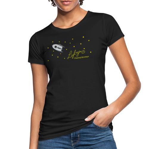Chasing Mondays Fan - Frauen Bio-T-Shirt