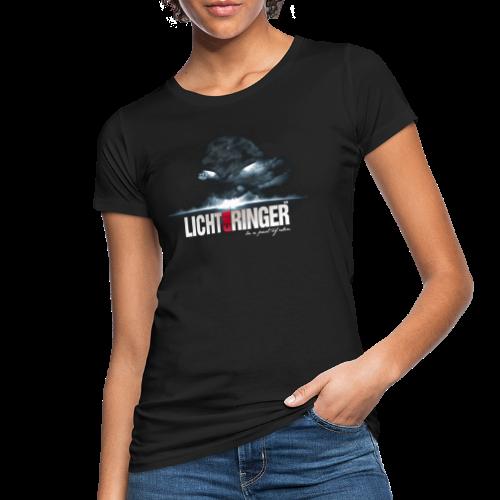 Lichtbringer - Frauen Bio-T-Shirt
