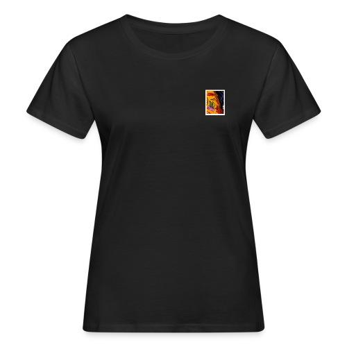 Facing Darkness - Frauen Bio-T-Shirt