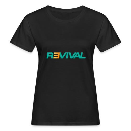 revival - Women's Organic T-Shirt