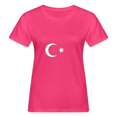 Turquie - T-shirt bio Femme
