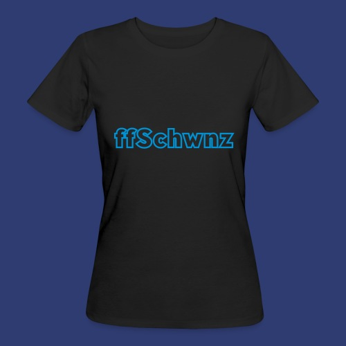 ffschwnz - Vrouwen Bio-T-shirt