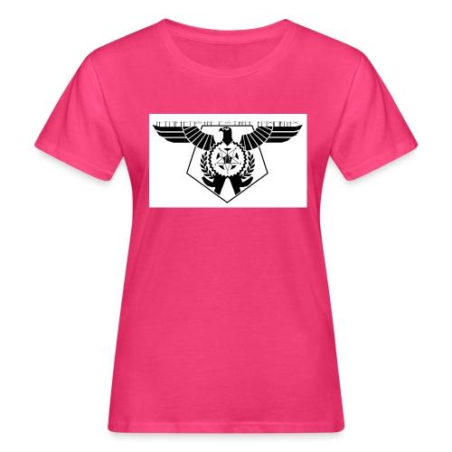 International Fotböll Regierung - Ekologisk T-shirt dam