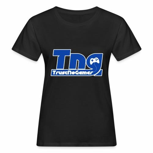 merchandising TrustNoGamer - T-shirt ecologica da donna