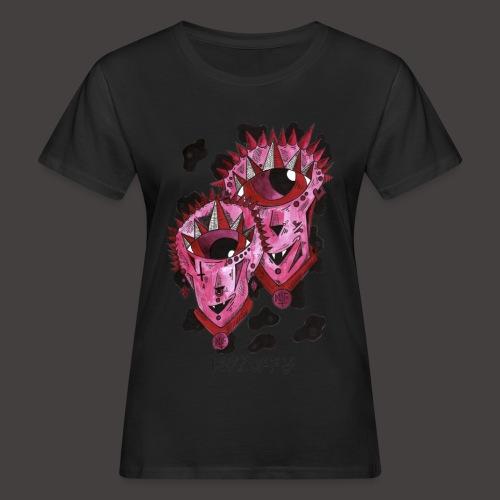 Gemeaux original - T-shirt bio Femme