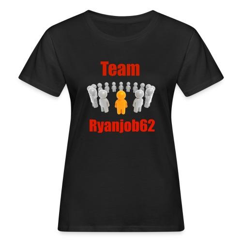 Ryanjob62 - Women's Organic T-Shirt