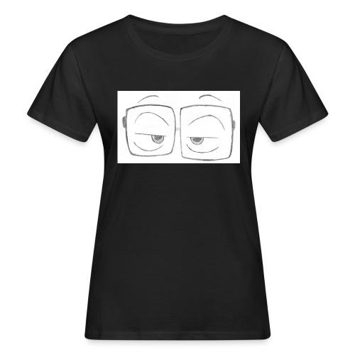 bad day - T-shirt bio Femme